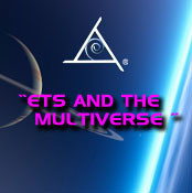 ETs and the Multiverse - MP3 Audio Download