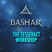 The Tesseract Workshop - MP3 Audio Download