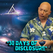 30 Days of Disclosure - 2 CD Set