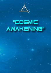 Cosmic Awakening - MP4 Video Download