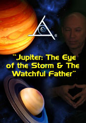Jupiter, The Eye of the Storm - MP4 Video Download