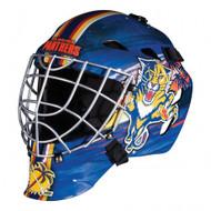 Florida Panthers Franklin NHL Full Size Street Youth Goalie Mask GFM 1500