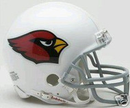 Arizona Cardinals Riddell NFL Replica Mini Helmet
