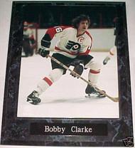 Bobby Clarke Philadelphia Flyers 10.5x13 Plaque - PLAQUE-0405
