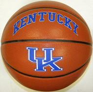 Kentucky Wildcats NCAA Rawlings Triple Threat Full Size Basketball