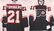 Peter Forsberg Philadelphia Flyers CCM 550 XL NHL Home Jersey