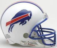 Buffalo Bills 1976-1983 Riddell NFL Replica Throwback Mini Helmet
