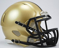 Army Black Knights Riddell NCAA Replica Revolution SPEED Mini Helmet