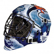 Toronto Maple Leafs Franklin NHL Full Size Street Extreme Youth Goalie Mask