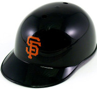San Francisco Giants Rawlings Souvenir Full Size Batting Helmet
