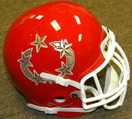 New Jersey Generals USFL United States Football League Authentic Mini Helmet