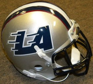 Los Angeles Express USFL United States Football League Authentic Mini Helmet