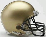 Army Black Knights Riddell NCAA Replica Mini Helmet