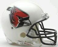 Ball State Cardinals Riddell NCAA Replica Mini Helmet