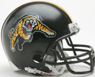 Hamilton Tiger Cats Riddell CFL Replica Mini Helmet