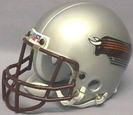 Jacksonville Bulls USFL United States Football League Authentic Mini Helmet