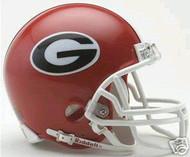 Georgia Bulldogs Riddell NCAA Replica Mini Helmet