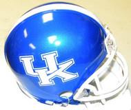 Kentucky Wildcats Riddell NCAA Replica Mini Helmet