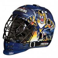 Florida Panthers Franklin NHL Full Size Street Extreme Youth Goalie Mask