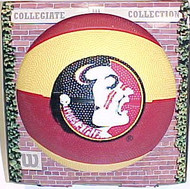 Florida State Seminoles NCAA Wilson Collegiate Collection Full Size Basketball