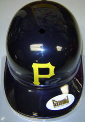 Pittsburgh Pirates Rawlings Souvenir Full Size Batting Helmet