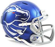 Boise State Broncos #1 Riddell NCAA Replica Revolution SPEED Mini Helmet
