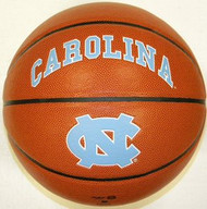 North Carolina Tar Heels NCAA Rawlings Triple Threat Full Size Basketball
