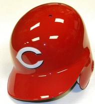 Cincinnati Reds Rawlings Full Size Authentic Right Handed MLB Batting Helmet - Left Flap Regular
