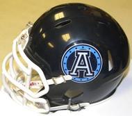 Toronto Argonauts Riddell CFL Replica Revolution SPEED Mini Helmet