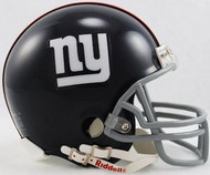 New York Giants 1961-1974 Z2B Riddell NFL Replica Throwback Mini Helmet