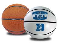 Duke Blue Devils NCAA Rawlings Triple Threat Full Size Basketball