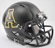 Appalachian State Mountaineers Riddell NCAA Replica Revolution SPEED Mini Helmet