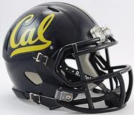 California Golden Bears Riddell NCAA Replica Revolution SPEED Mini Helmet