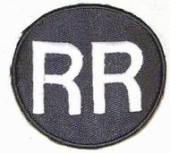 "Robin Roberts ""RR"" Alternate Philadelphia Phillies Memorial Jersey Patch"