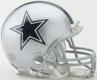 Dallas Cowboys Riddell NFL Replica 6-Pack Mini Helmet Set