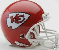 Kansas City Chiefs Riddell NFL Replica Mini Helmet - Case of 24 Helmets