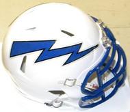 Air Force Falcons Riddell NCAA Replica Revolution SPEED Mini Helmet
