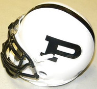 Friday Night Lights Permian Panthers of Odessa TV Show Football Authentic Mini Helmet