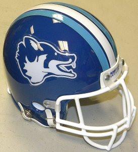 Varsity Blues West Canaan Coyotes 1999 Football Movie
