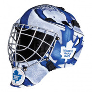 Toronto Maple Leafs Franklin NHL Full Size Street Youth Goalie Mask GFM 1500