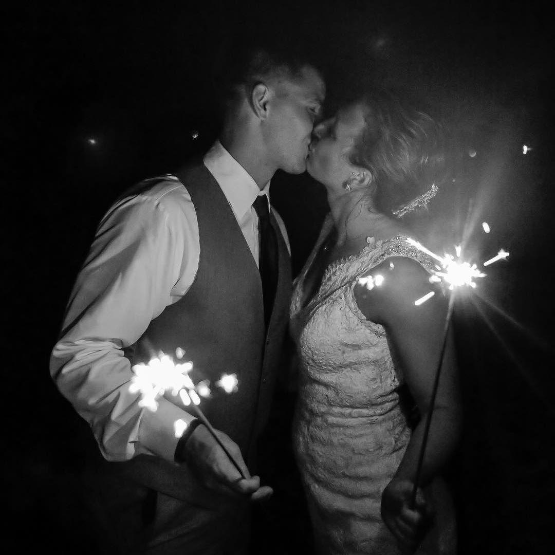 "Wedding Sparklers - 20"""