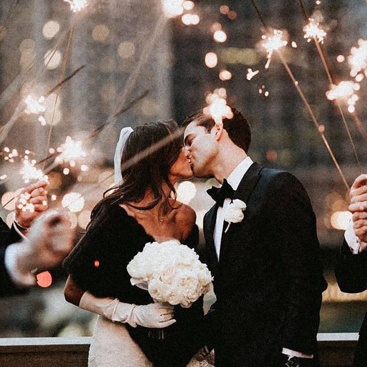 "Wedding Sparklers - 36"""