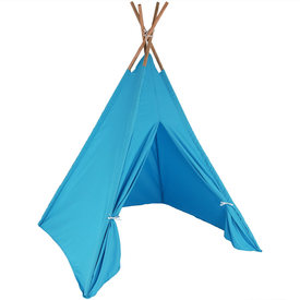 Kids' Teepees and Bean Bags