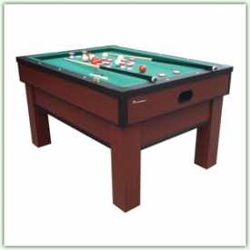 Bumper-Pool Tables