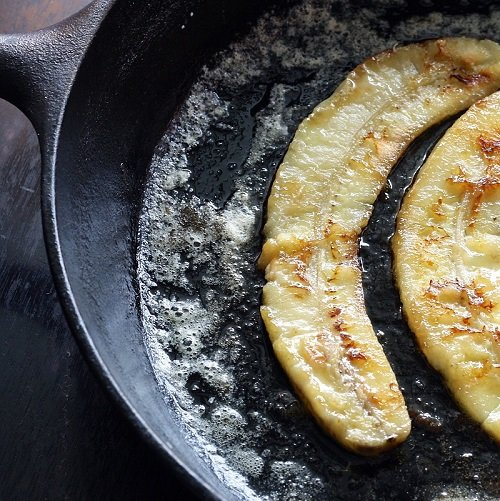 How You Can Eat Healthier with Cast Iron Cookware