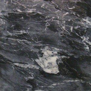 Black Marble Harmony River Floor Fountain