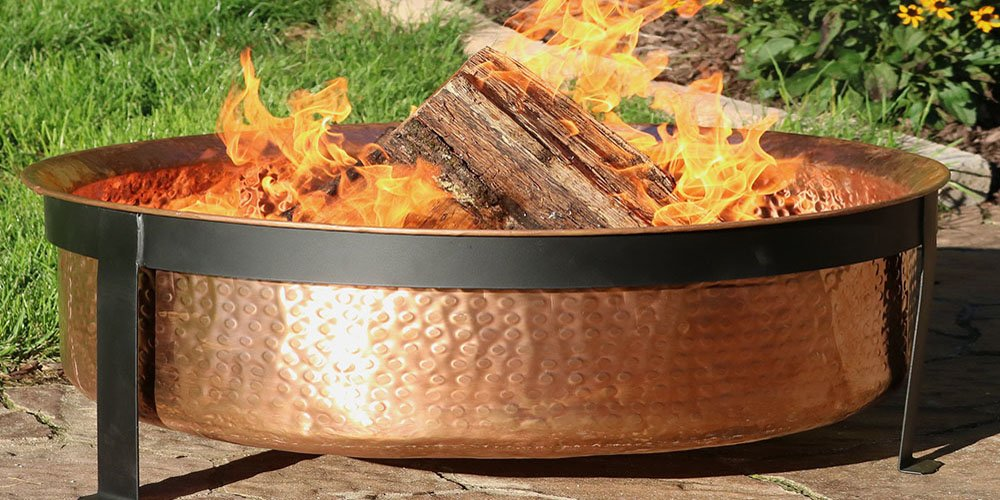 Cleaning Fire Pit : How to clean a fire pit methods maintaining any