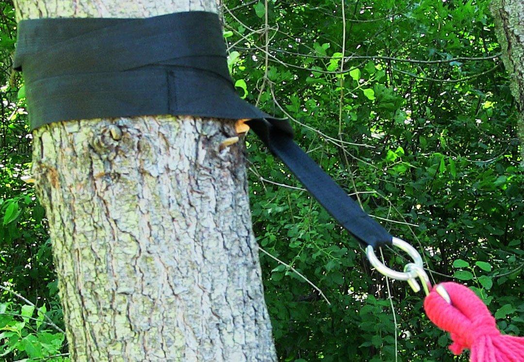 hammock tree straps how to hang a hammock by sunnydaze decor  rh   serenityhealth
