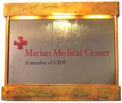 Marian Medical Center