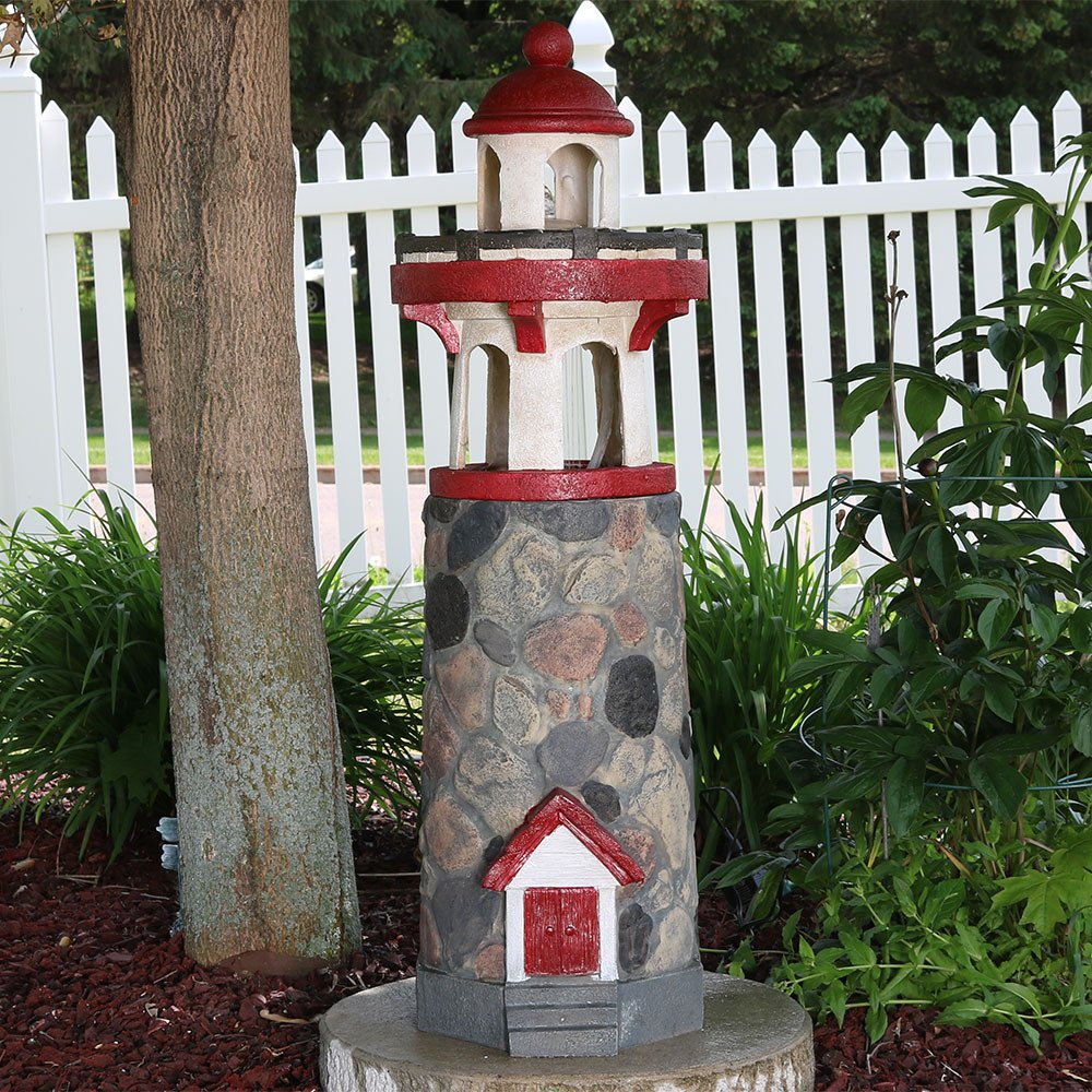 August 7th Is National Lighthouse Day Serenity Health